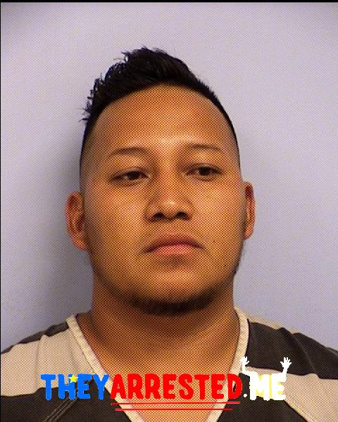 Jorge Castro-Ramos (TRAVIS CO SHERIFF)