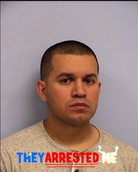 Jorge Sanchez (TRAVIS CO SHERIFF)