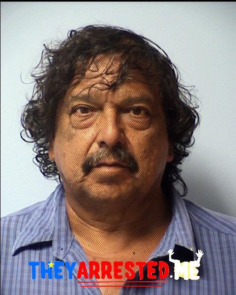 Jose Aquino (TRAVIS CO SHERIFF)