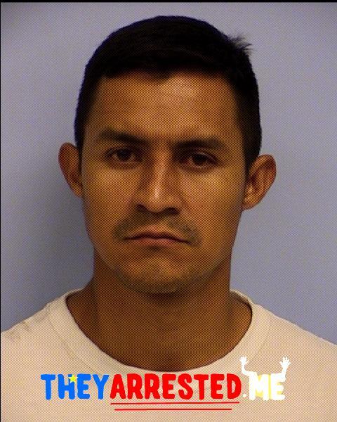 Jose Castilla (TRAVIS CO SHERIFF)