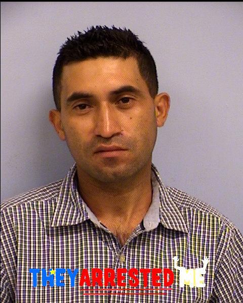 JOSE CONTRERAS ALVAREZ (TRAVIS CO SHERIFF)