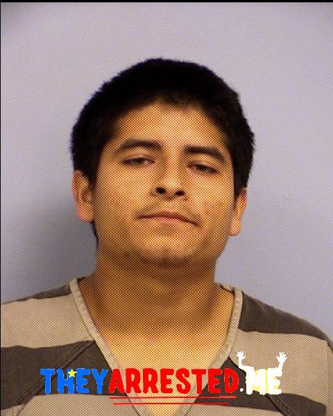 Jose Flores (TRAVIS CO SHERIFF)