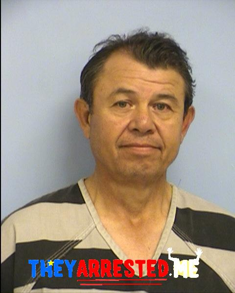 JOSE FLORES (TRAVIS CO SHERIFF)