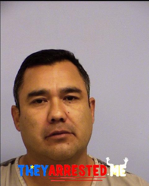 Jose Fuentes (TRAVIS CO SHERIFF)