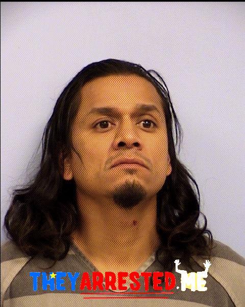 Jose Garcia (TRAVIS CO SHERIFF)