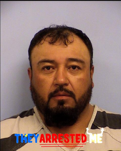 Jose Garcia-Morales (TRAVIS CO SHERIFF)