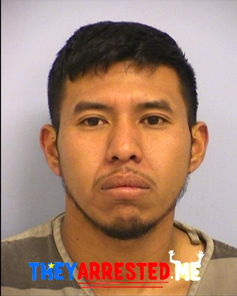 JOSE GOMEZ-MERLIN (TRAVIS CO SHERIFF)