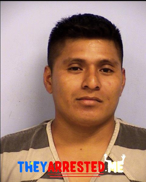 Jose Gomez-Zaragoza (TRAVIS CO SHERIFF)