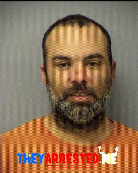 Jose Gonzalez (TRAVIS CO SHERIFF)
