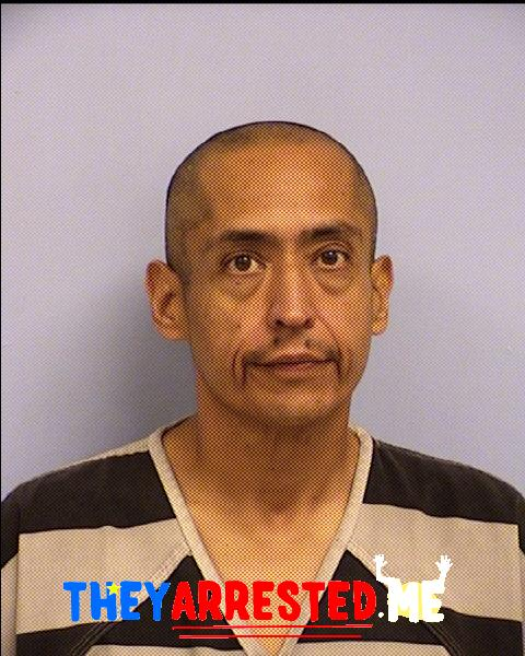 Jose Gutierrez (TRAVIS CO SHERIFF)