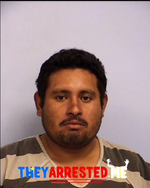 Jose Hernandez (TRAVIS CO SHERIFF)