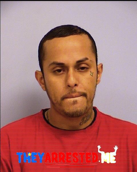 Jose Hernandez (TRAVIS CO SHERIFF)