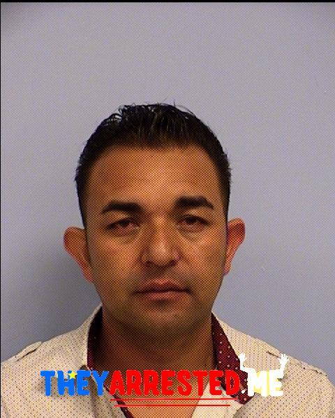 Jose Hernandez Garcia (TRAVIS CO SHERIFF)