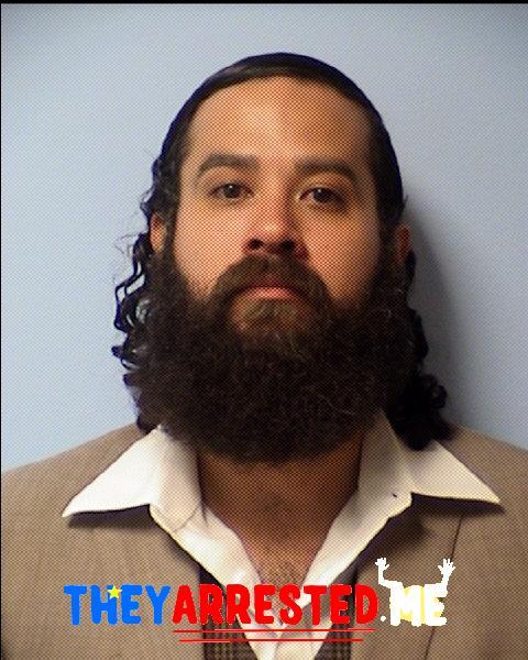 Jose Montes (TRAVIS CO SHERIFF)