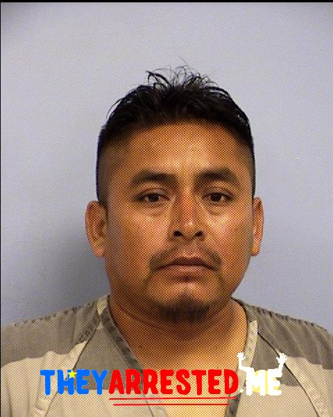 Jose Morales (TRAVIS CO SHERIFF)