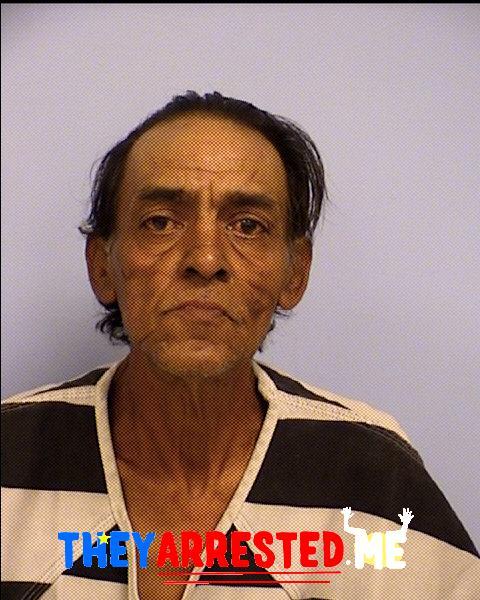 Jose Perez (TRAVIS CO SHERIFF)