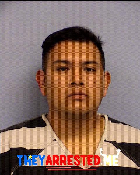 Jose Reyes (TRAVIS CO SHERIFF)