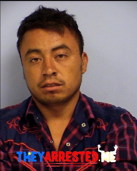 Jose Sanchez-Castro (TRAVIS CO SHERIFF)