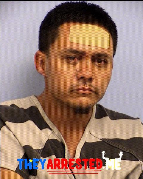 Jose Torres (TRAVIS CO SHERIFF)