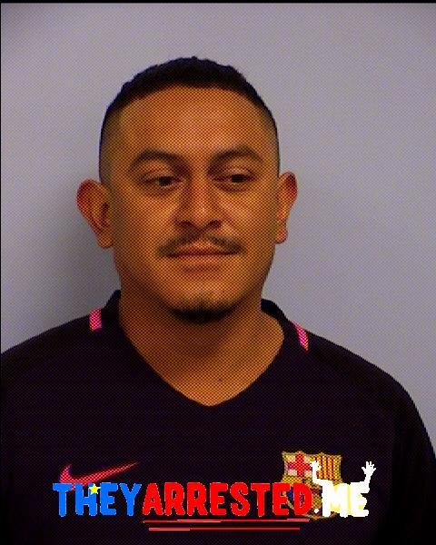 Jose Vazquez-Rojas (TRAVIS CO SHERIFF)
