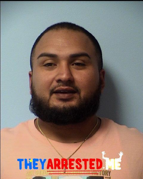 Jose Vega (TRAVIS CO SHERIFF)
