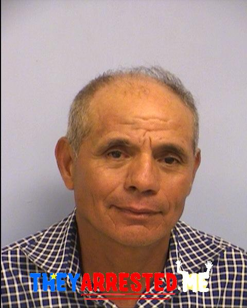 JOSE VEGA (TRAVIS CO SHERIFF)