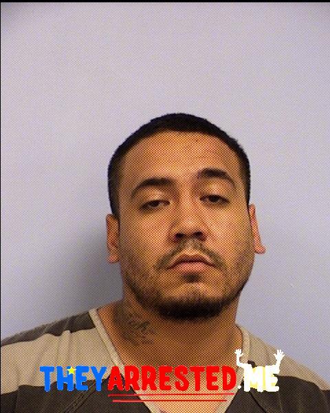 Joseph Castro Dominguez (TRAVIS CO SHERIFF)