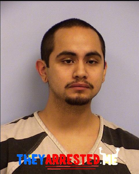 Joseph Contreras (TRAVIS CO SHERIFF)
