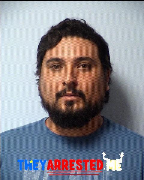 Joshua Alderete (TRAVIS CO SHERIFF)