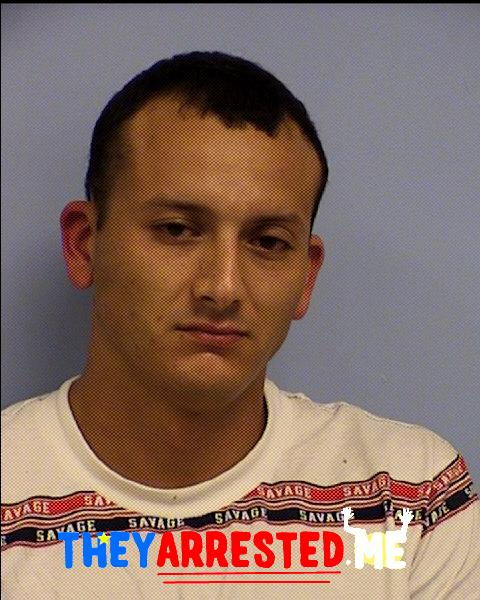 Joshua Capo (TRAVIS CO SHERIFF)