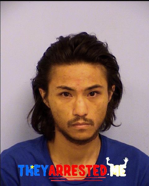 Joshua Mantanona (TRAVIS CO SHERIFF)