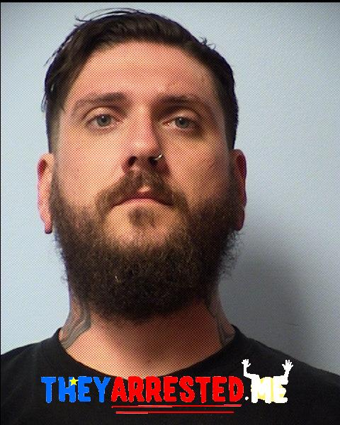 Joshua Patrick (TRAVIS CO SHERIFF)
