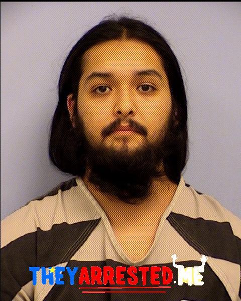 Joshua Zapata (TRAVIS CO SHERIFF)