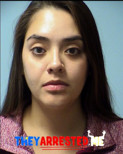 Joslynn Alcorta (TRAVIS CO SHERIFF)
