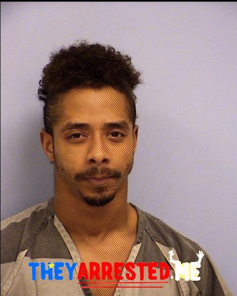 Jovan Chase (TRAVIS CO SHERIFF)