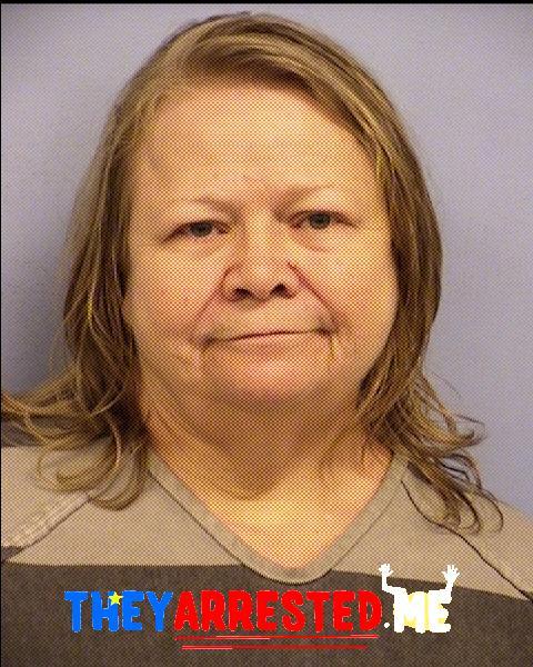Joyce Case (TRAVIS CO SHERIFF)