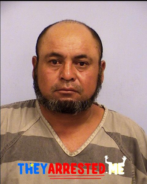 Juan Campos (TRAVIS CO SHERIFF)