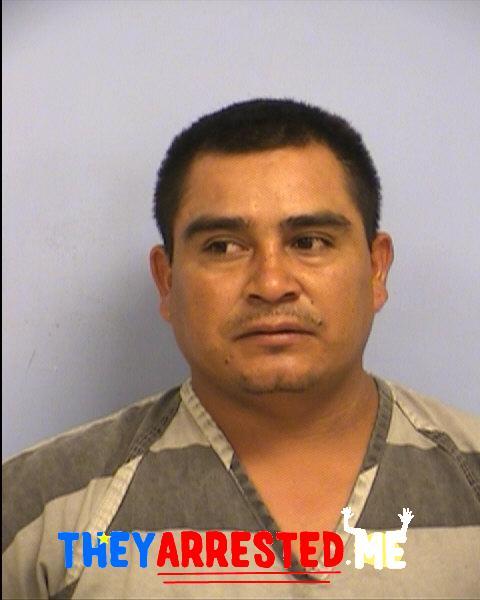 JUAN CANO-RAMON (TRAVIS CO SHERIFF)