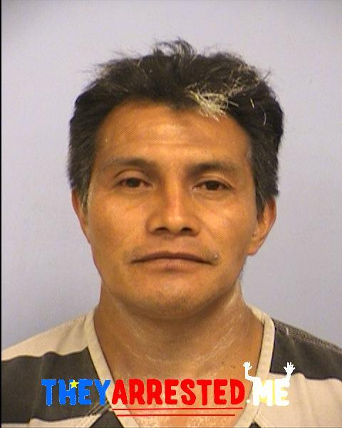 JUAN CHUQUIEJ MONROY (TRAVIS CO SHERIFF)