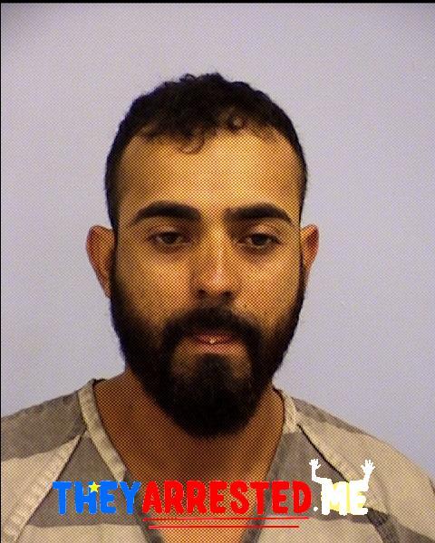 Juan Damian (TRAVIS CO SHERIFF)