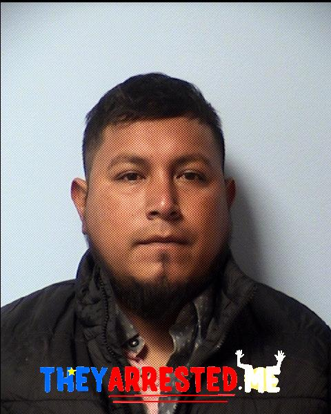Juan Delapaz-Mondragon (TRAVIS CO SHERIFF)
