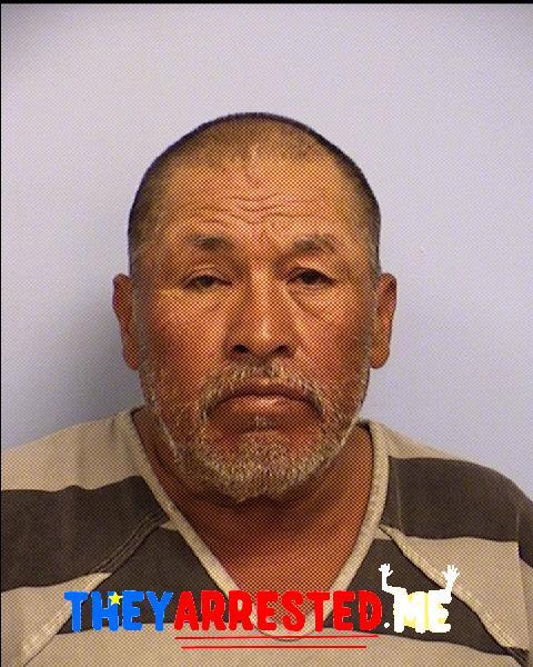 Juan Deluna (TRAVIS CO SHERIFF)