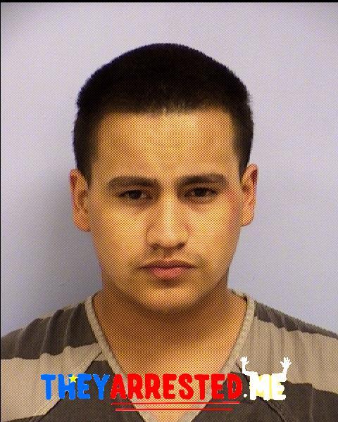 Juan Desantiago (TRAVIS CO SHERIFF)