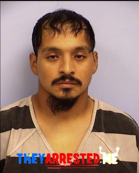 Juan Garcia (TRAVIS CO SHERIFF)