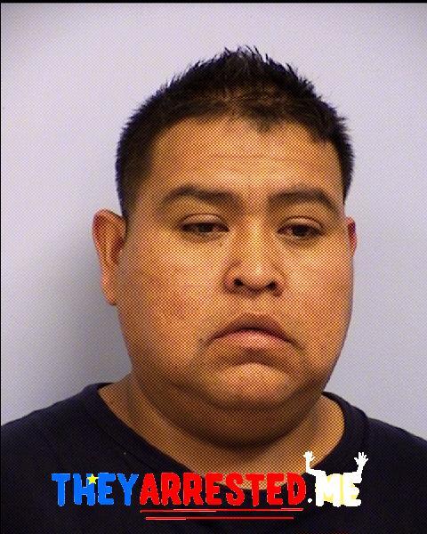 Juan Granados-Juarez (TRAVIS CO SHERIFF)