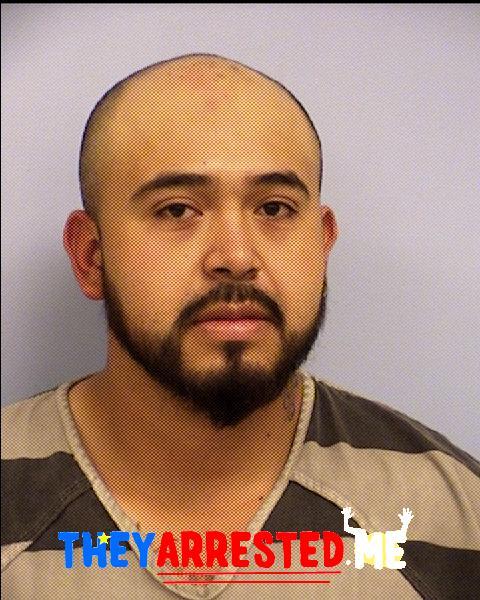 Juan Hernandez-Guerrero (TRAVIS CO SHERIFF)