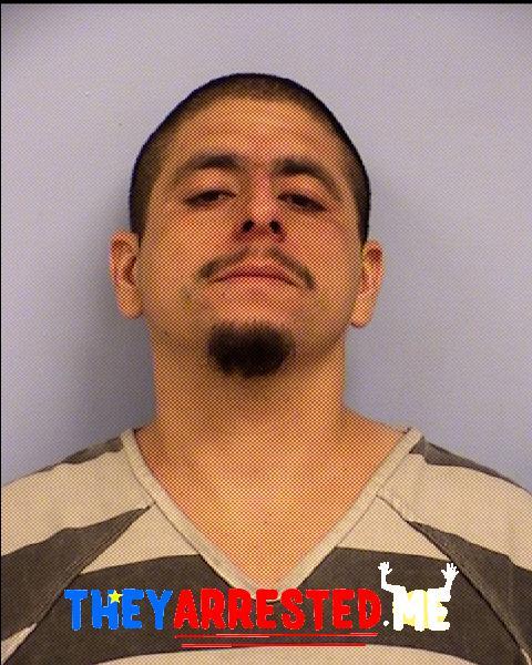 Juan Lazaro (TRAVIS CO SHERIFF)