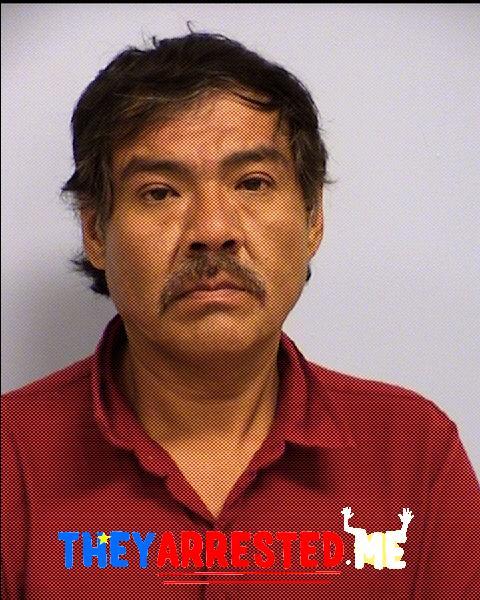 Juan Saavedra-Grimaldo (TRAVIS CO SHERIFF)