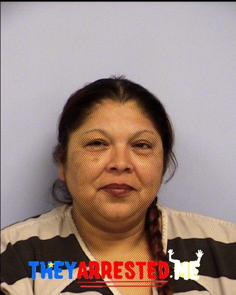 Julia Ochoa (TRAVIS CO SHERIFF)
