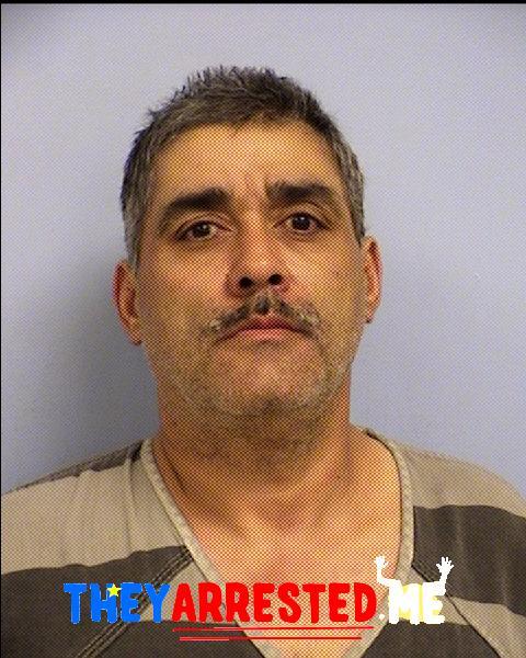 Julian Benavides (TRAVIS CO SHERIFF)